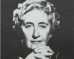 "Did You know ? ""Agatha Christie""... Picture"