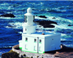 Hartland Point Lighthouse Picture