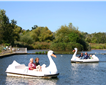 Goodrington Boating Lakes Picture