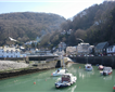 Lynton and Lynmouth Picture