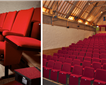 Dartington Barn Cinema Picture