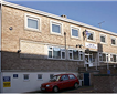 Honiton Police enquiry office Picture