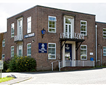 Totnes Police enquiry office Picture